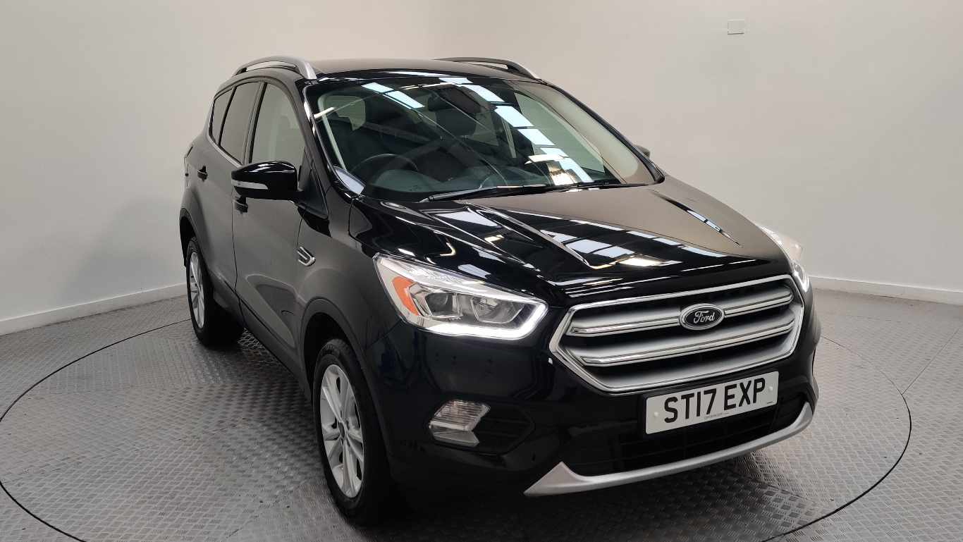 Used Ford Kuga Cars For Sale