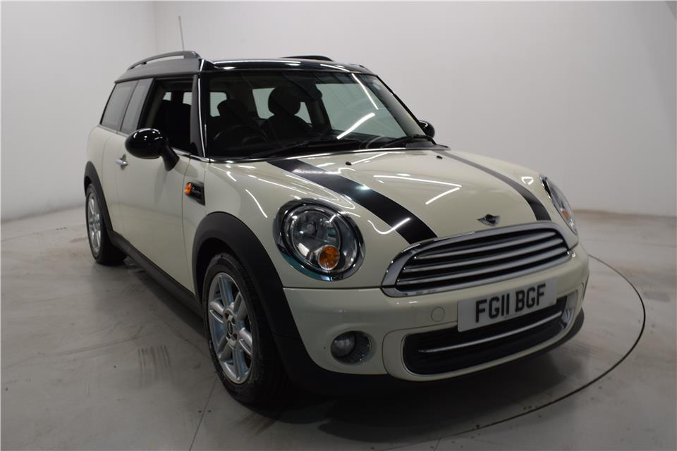 Used Mini Cars For Sale